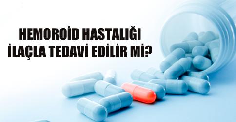 Hemoroid ilacı