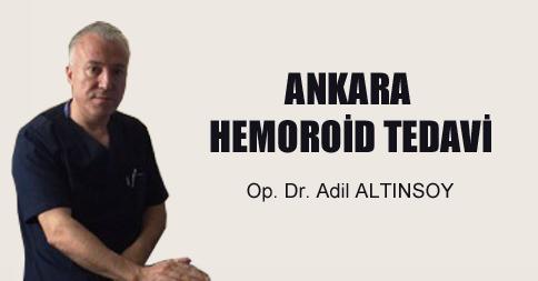 Doktor Adil ALTINSOY